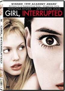 girl interrupted dvd movie