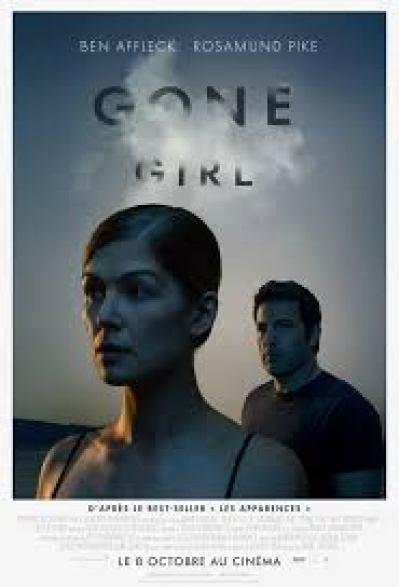 movie dvd gone girl