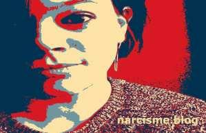 narcisme blog vrouw