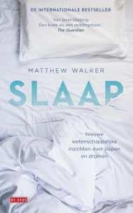 Slaap EBOOK Tooltip Nieuwe wetenschappelijke inzichten over slapen en dromen