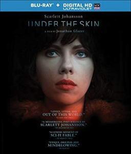 dvd under the skin
