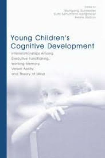 young childrens cognitive development