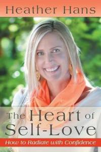 the heart of selflove cover ebook