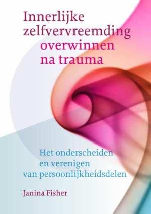 cover boek innerlijke zelfvervreemding overwinnen