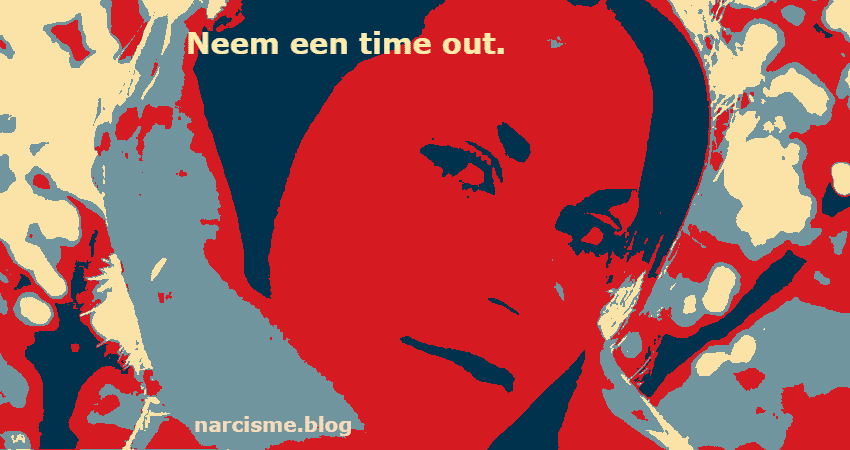 neem een time out