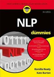 nlp voor dummies foto cover boek