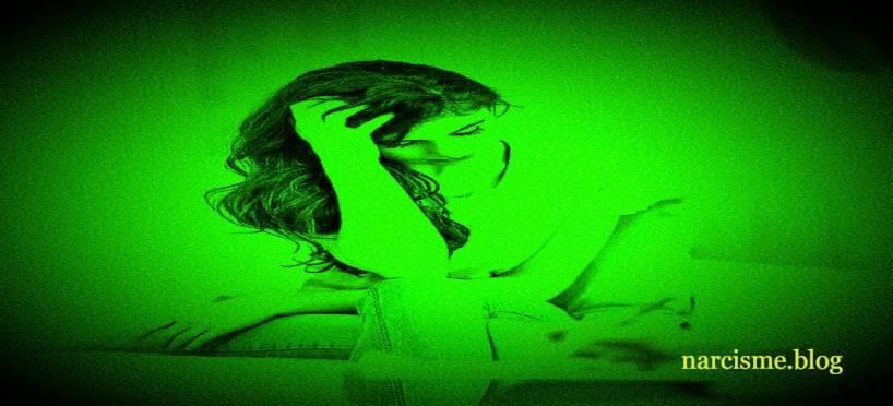 Het conflict begint met verbaal geweld door een narcist(e). Deel 2