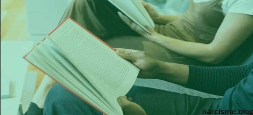 Boeken  narcisme e-book CD DVD om actie te ondernemen Deel 2