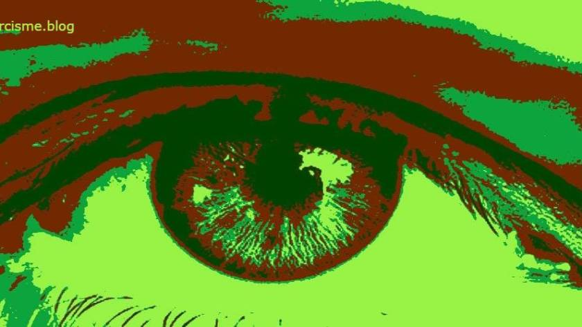 oog night vision voor narcisme.blog