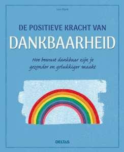 cover boek de positieve kracht van dankbaarheid