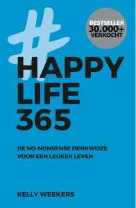 cover boek Happy Life 365