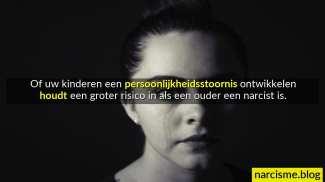 online platform omgaan met narcisme
