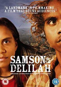 Samson en delilah