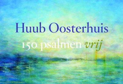 cover Huub Oosterhuis 150 psalmen vrij