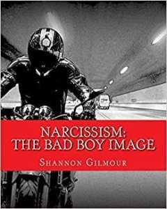 narcisme het slechte jongen imago