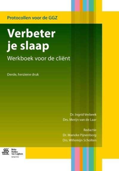 Verbeter je slaap werkboek voor de client
