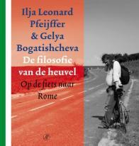 cover boek de filosofie van de heuvel