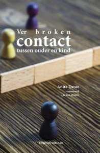 cover boek verbroken contact tussen ouder en kind