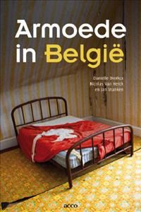 cover boek armoede in België