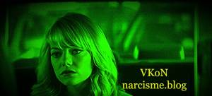 basisconcept om te bloeien na narcisme