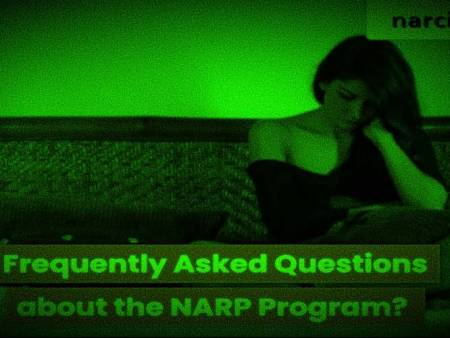 NARP Program video and audio in English: What does the NARP program offer you?