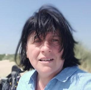 Annemie Persyn Declercq
