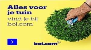 alles voor je tuin vind je bij bol.com