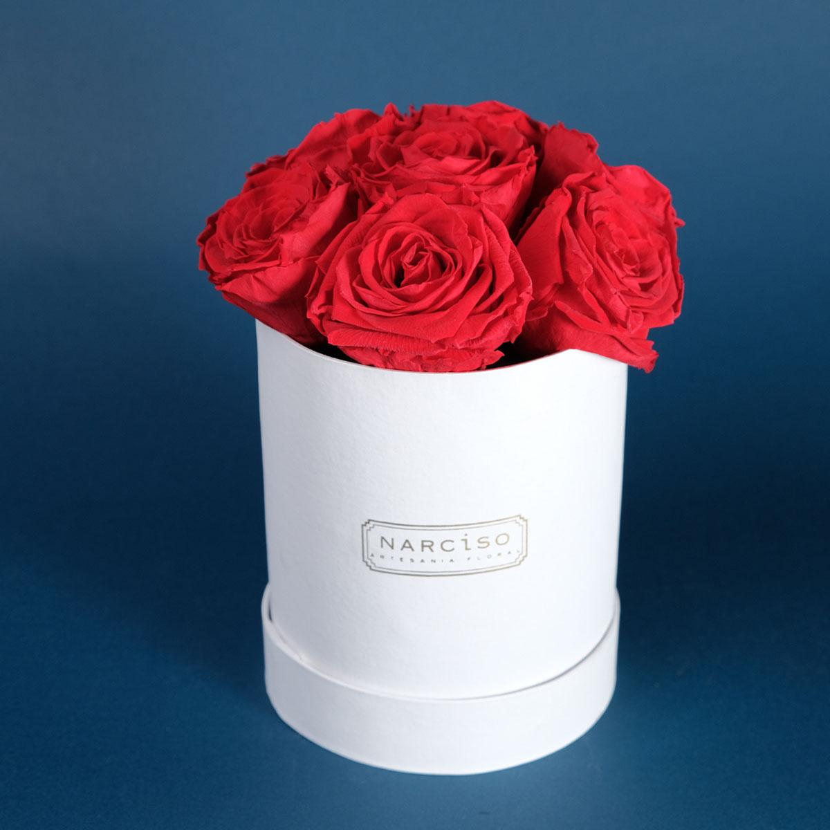 Rosas para siempre