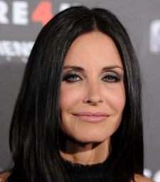 D) The Deep Freeze (Courtney Cox)