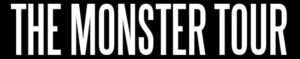 The Monster Tour sign--More Horrid and Shocking Things Narcissists Say and Do