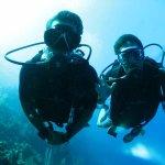 Diving UK, Americas and Sri Lanka