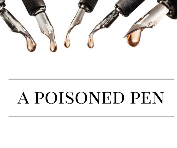 a-poisoned-pen