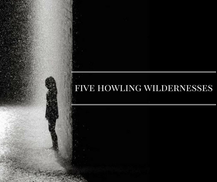 five-howling-wildernesses