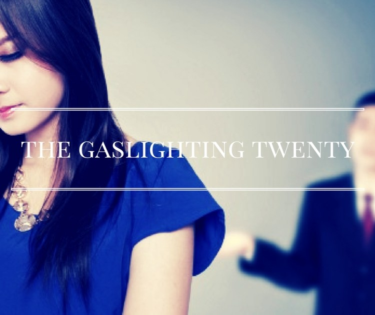 the-gaslighting-twenty