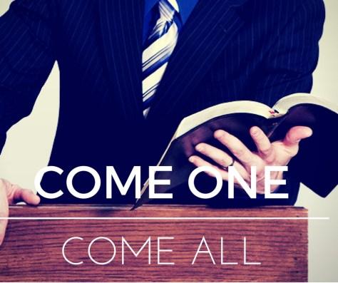 come-one-come-all