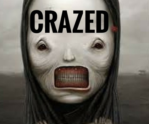 crazed