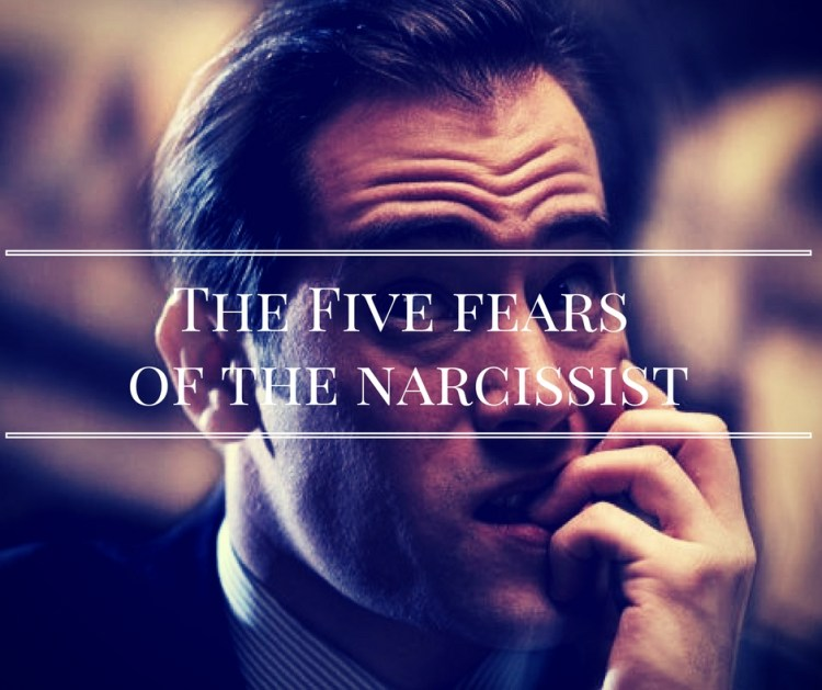 the-five-fears-of-the-narcissist