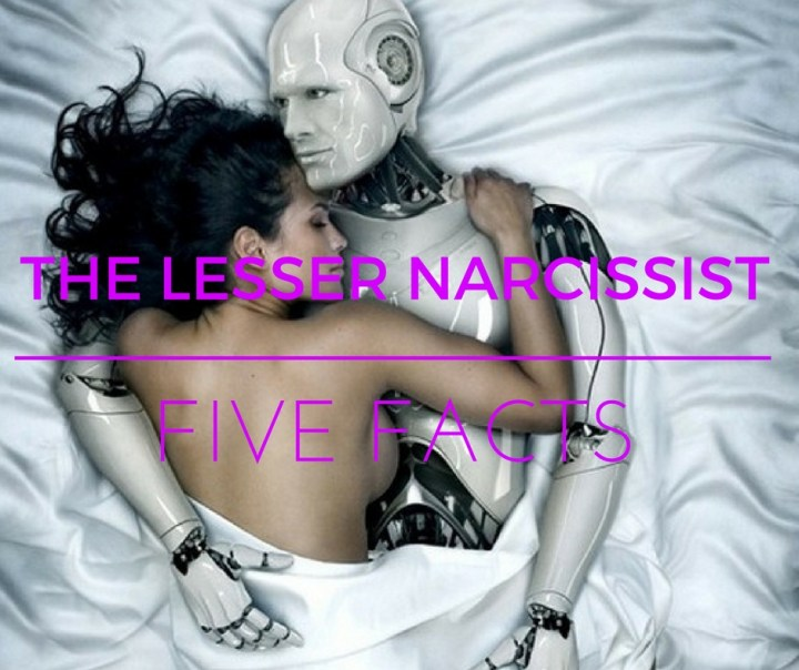 the-lesser-narcissist