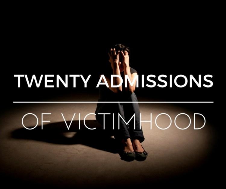 twenty-admissions