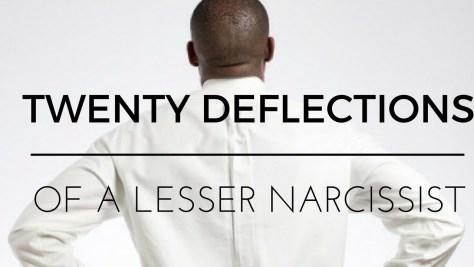 twenty-deflections