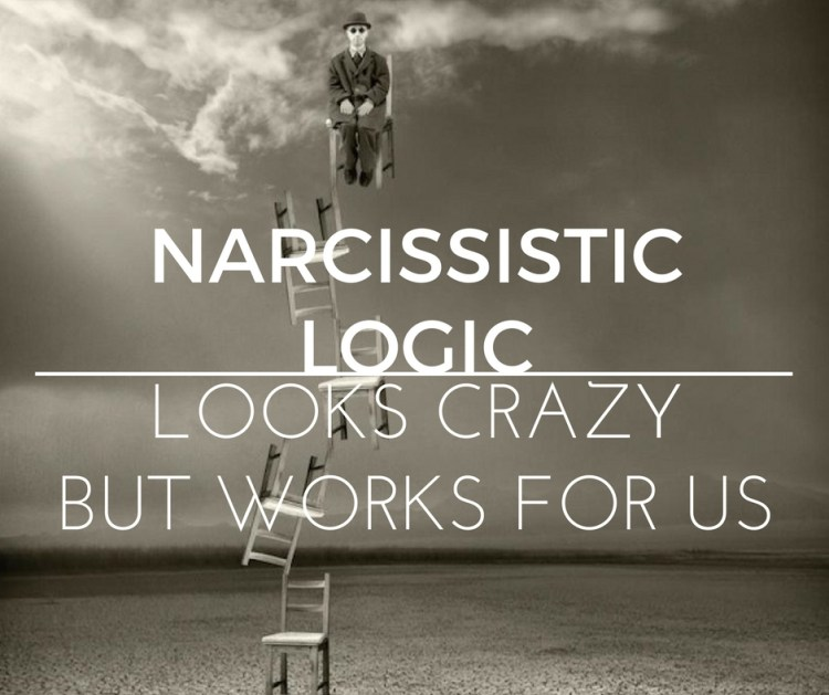 narcissisticlogic
