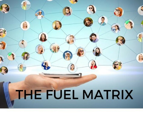 THE FUEL MATRIX
