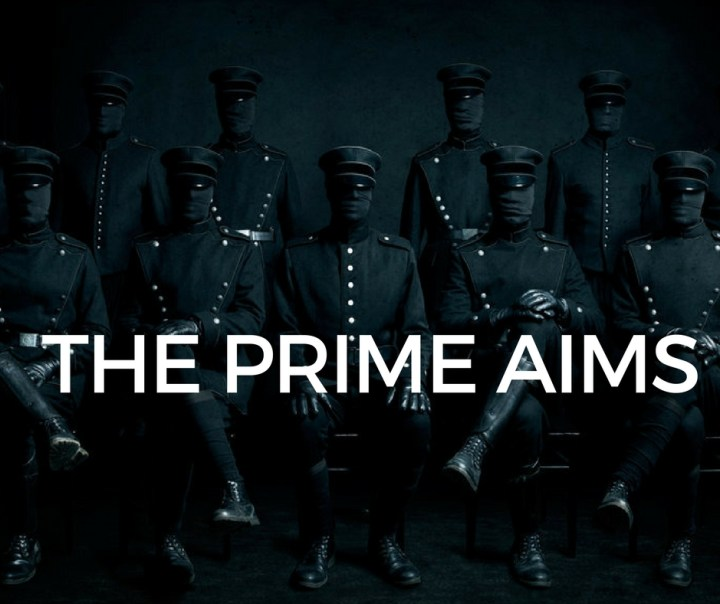 THE PRIME AIMS