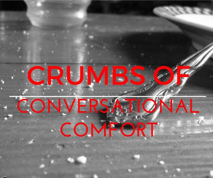 CRUMBS OF