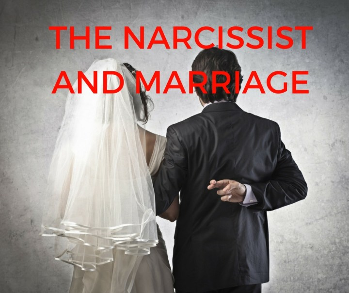 The Narcissist and Marriage – Knowing the Narcissist : HG Tudor