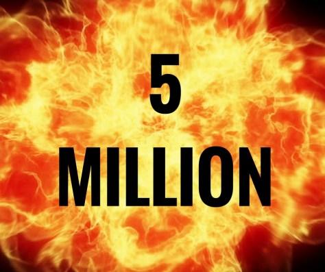 5MILLION