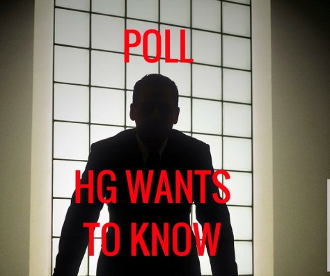 Poll – HG Wants To Know – What Are You? | Knowing the Narcissist