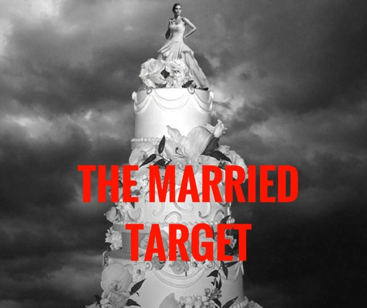 THE MARRIEDTARGET
