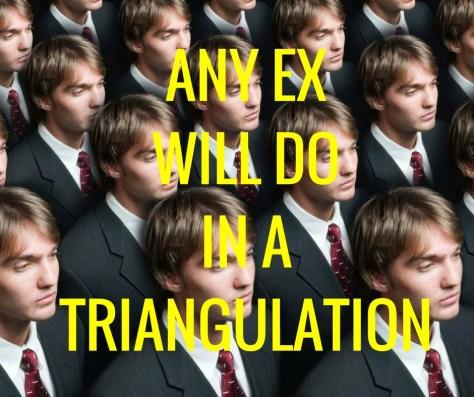 ANY EXWILL DOIN ATRIANGULATION