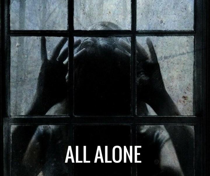 ALL ALONE-2